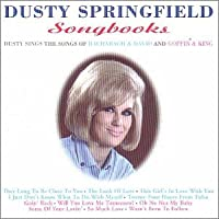 Songbooks ( Dusty Sings The Songs of Bacharach & David and Goffin & King )