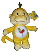 Care Bears Cousins Playful Heart Monkey 8 Plush by Play Along