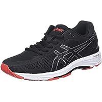 ASICS Men's Gel-DS Trainer 23 Road Running Shoes, Black