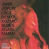 Kozmic Blues 画像