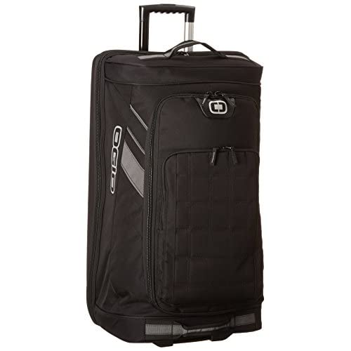 [オジオ] TARMAC30 ターマック30 正規品  保証付 95.6L 76cm 3.9kg 121016*030 Black/Silver Black/Silver