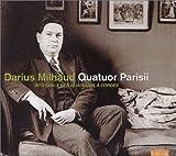 Milhaud:Complete String Quarts