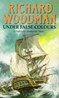 Under False Colours: Number 10 in series (Nathaniel Drinkwater Adventures)
