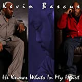 He Knows Whats in My Heart (feat. Christian Robinson)