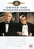 Crimes and Misdemeanors [DVD]