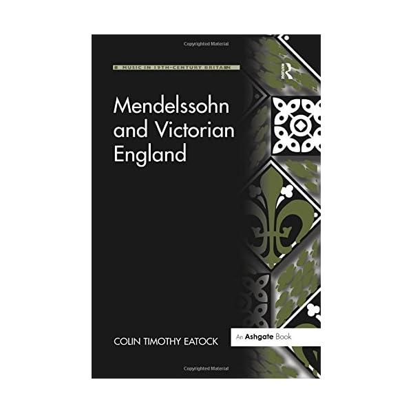 Mendelssohn and Victoria...の商品画像