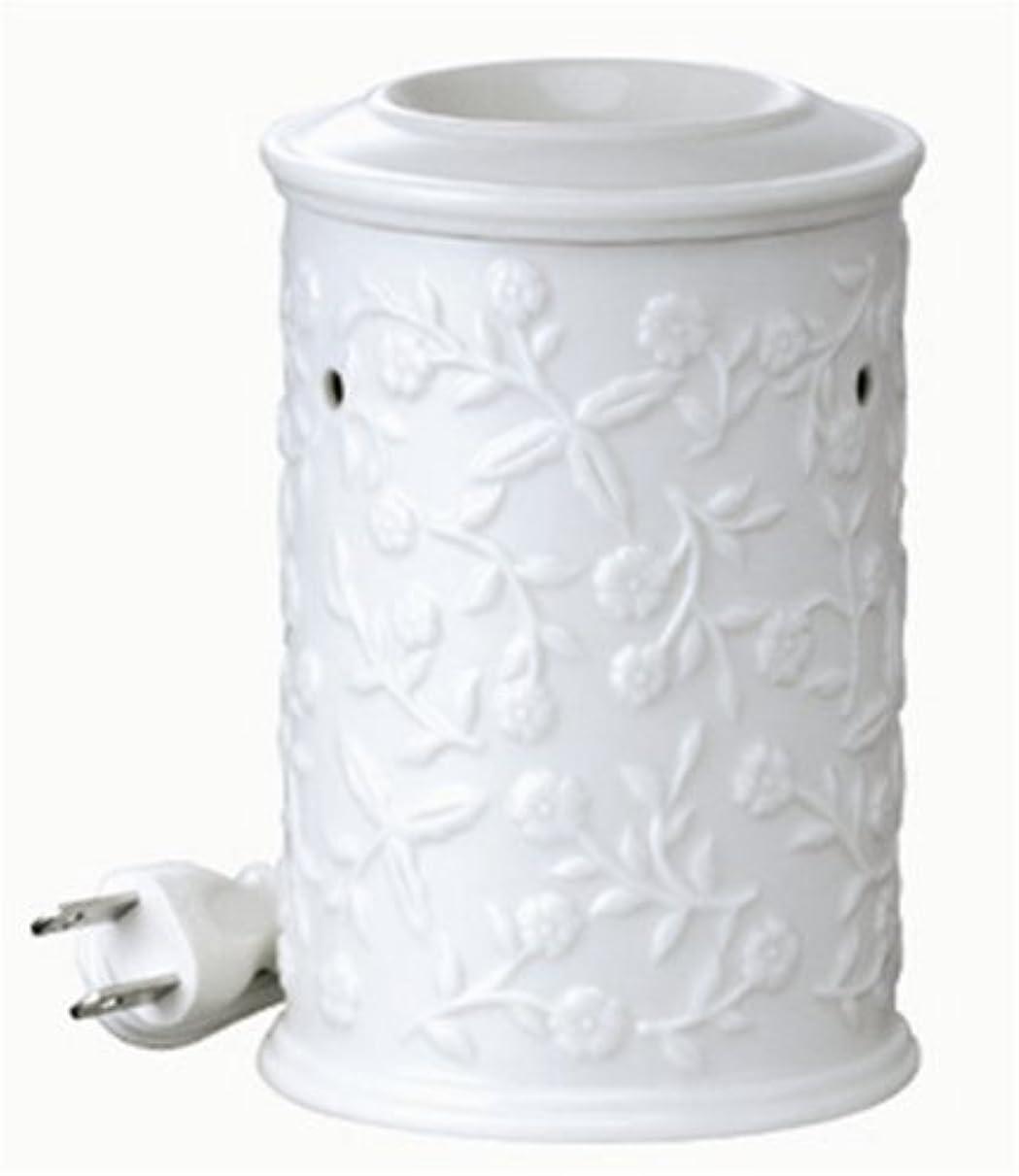 エスカレーター電圧ラッドヤードキップリングプリヴェイル アロマライト ホワイトフラワー