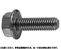 (4)フランジボルト(セレ?ト付 表面処理(クロメ-ト(六価-有色クロメート)) 規格(8X35) 入数(200)