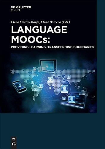 Language MOOCs: Providing Learning, Transcending Boundaries