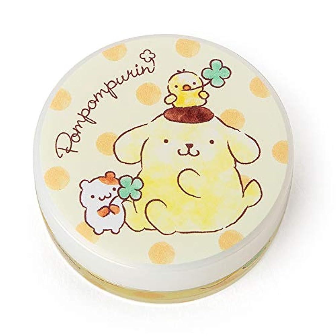 グリーンバック指紋洗剤ポムポムプリン フルプルクリーム(なかま)