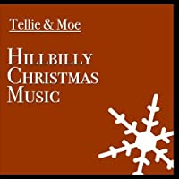 Hillbilly Christmas Music【CD】 [並行輸入品]