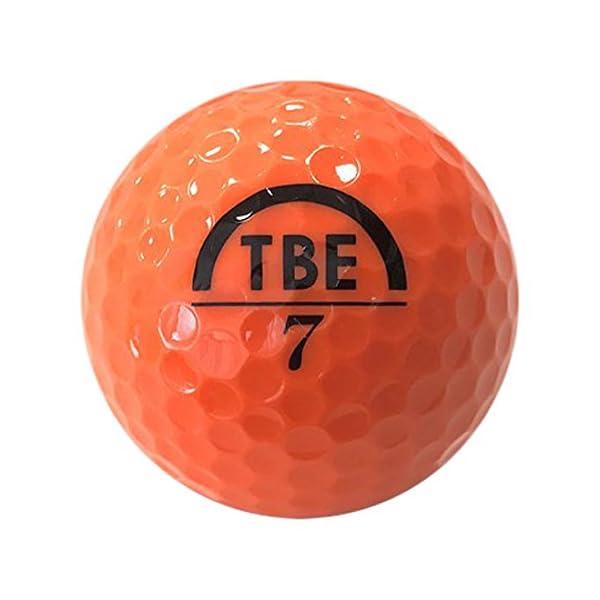 TOBIEMON(トビエモン) ゴルフボール ...の紹介画像2