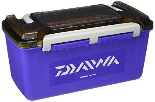 ダイワ(Daiwa) タックルボックス プルーフボックス PB-3000R 493758