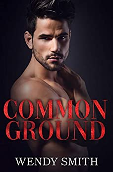 Common Ground by [Smith, Wendy]