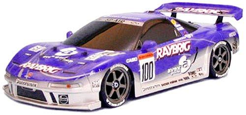 1/10 電動ラジオコントロールカー シリーズ レイブリックNSX 2000年仕様