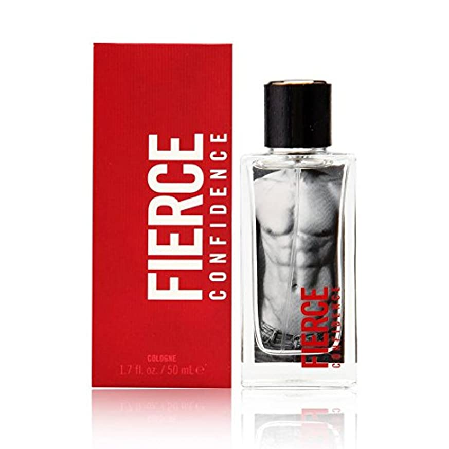 事前に再編成する勇敢な[Abercrombie] Fierce Confidence 50 ml COL SP