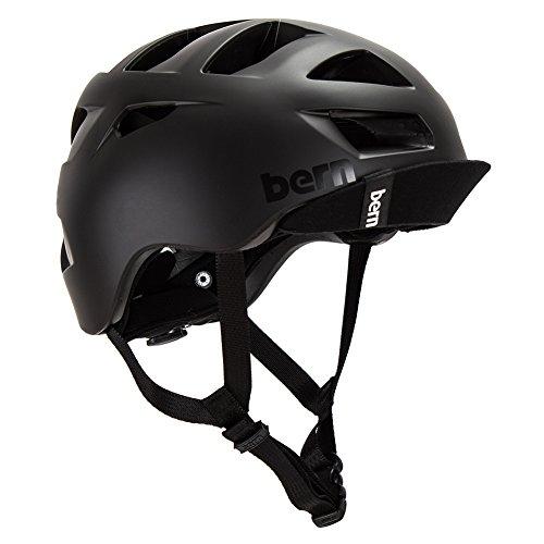 [ バーン ] Bern ヘルメット オールストン Allston オールシーズン 大人 自転車 スノーボード スキー スケートボード BMX スノボー スケボー BM06Z [並行輸入品]