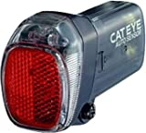 キャットアイ(CAT EYE) セーフティライト [TL-AU200] 自動点灯消灯 JIS規格適合リフレクター リア用