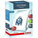 Miele Type GN 3D Efficiency HyClean Dust Bag