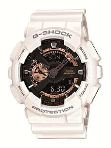 [カシオ]CASIO 腕時計 G-SHOCK ジーショック Rose Gold Series ローズゴールドシリーズ 【数量限定】 GA-110RG-7AJF メンズ GA-110RG-7AJF メンズ