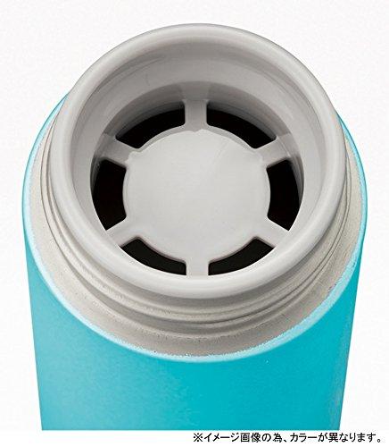ピーコック ステンレスボトル 【マグタイプ】 0.5L ピーチパフ AMM-50(PE)