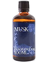 Mystic Moments | Musk Fragrance Oil - 100ml