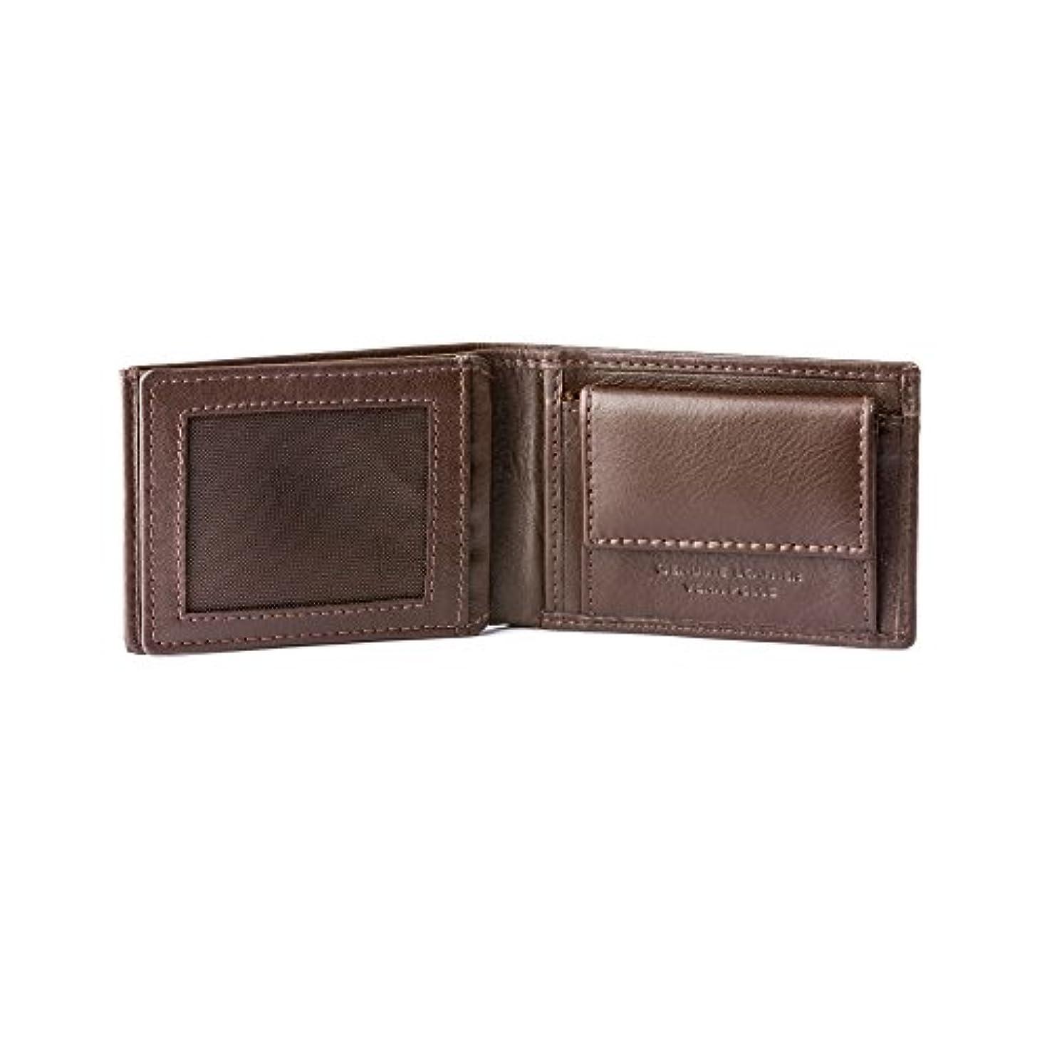 侵略送金所持D&V メンズ US サイズ: One size fits all カラー: ブラウン