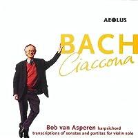 Bach Ciaccona