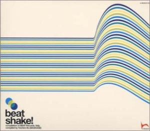 re MUSICA #2 Beat Shake