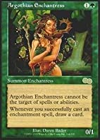 Magic: the Gathering - Argothian Enchantress - Urza's Saga