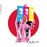 Noise In The City: Live In Tokyo 1986 [Limited Gatefold, 180-Gram White Colored Vinyl] [Analog]