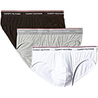 Tommy Hilfiger Men's Premium Essentials Brief 3 Pack