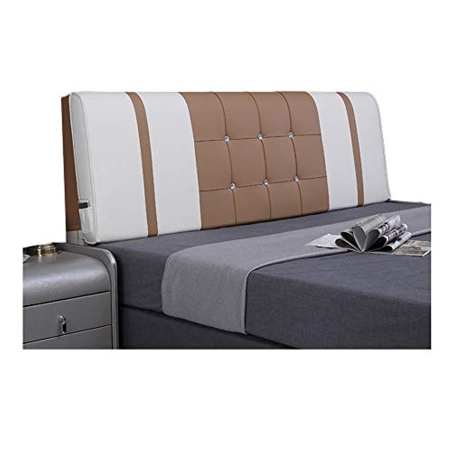 浴辛な社交的LIANGLIANG クションベッドの背もたれ 寝室 読んだ 残り 枕 サポート 腰 バック ボディポジショナー フィラー スポンジ 折りたたみなし、 8サイズ (Color : B, Size : 120x58x6cm)
