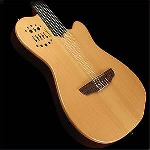 Godin ACS Slim SA Natural ゴダンナイロン弦 ガットギター