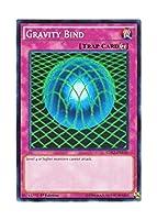 遊戯王 英語版 LDK2-ENY40 Gravity Bind グラヴィティ・バインド-超重力の網- (ノーマル) 1st Edition
