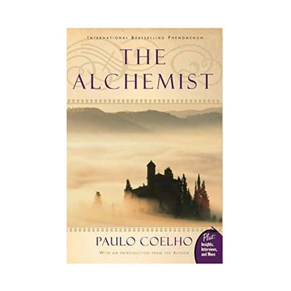 The Alchemistの商品画像