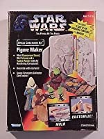 Star Wars The Power of the Force Space Creatures Kit Figure Maker