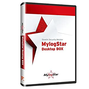 MylogStar Desktop BOX