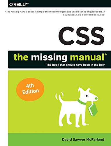 Download CSS: The Missing Manual 1491918055