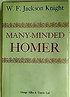 Many Minded Homer