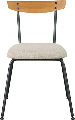 ACME Furniture GRANDVIEW CHAIR NATURAL