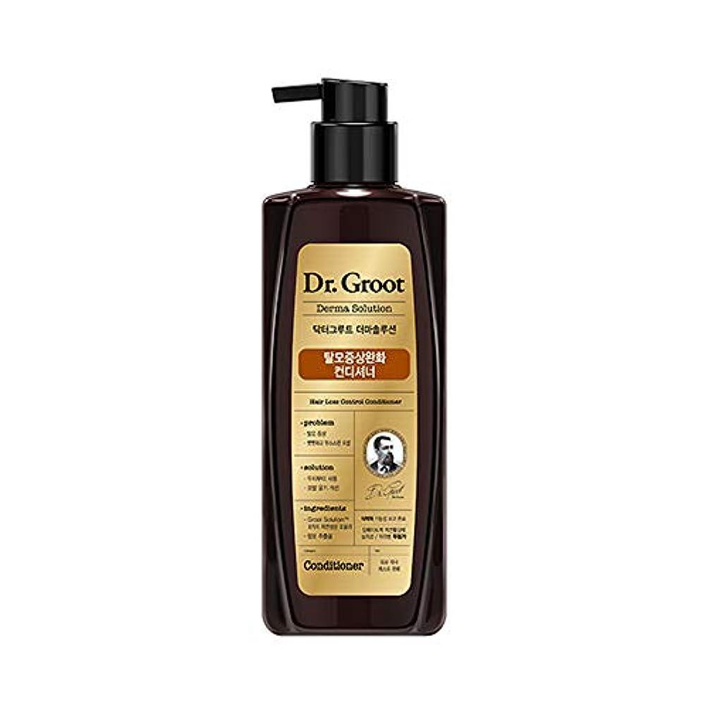 悪行シート操縦する【Dr.Groot】ドクターグルート Dr.グルート 脱毛防止コンディショナー 敏感な頭皮用(Anti Hair Loss Conditioner -For snesitive scalp-)