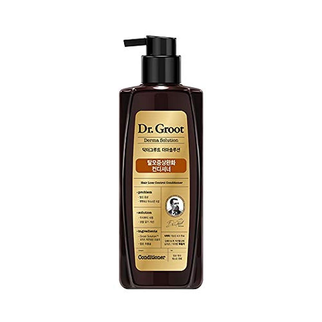 豪華なオールアラブサラボ【Dr.Groot】ドクターグルート Dr.グルート 脱毛防止コンディショナー 敏感な頭皮用(Anti Hair Loss Conditioner -For snesitive scalp-)
