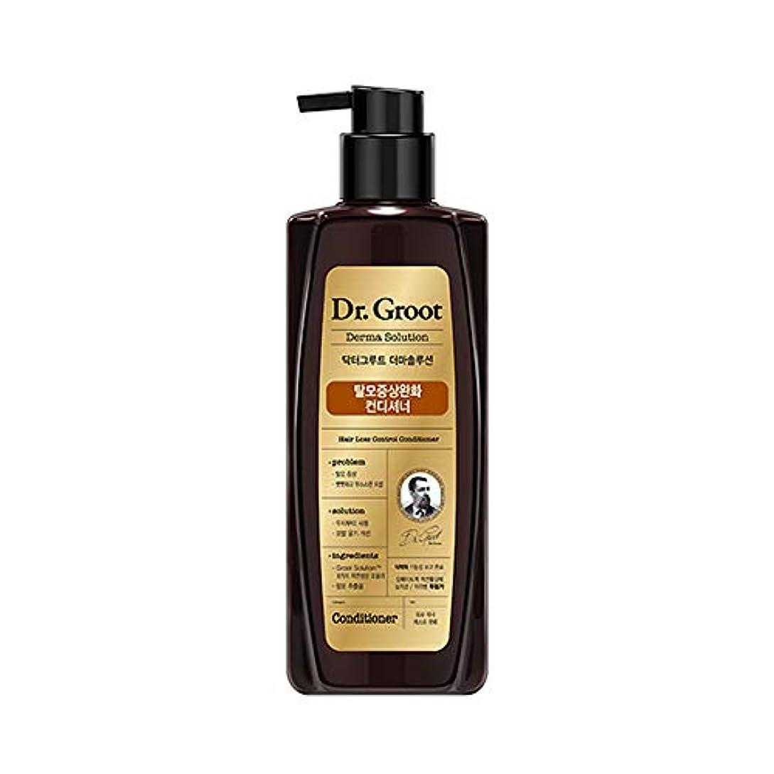 等価寮接続詞【Dr.Groot】ドクターグルート Dr.グルート 脱毛防止コンディショナー 敏感な頭皮用(Anti Hair Loss Conditioner -For snesitive scalp-)