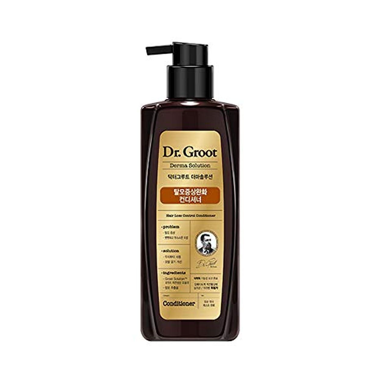 粒子驚チェスをする【Dr.Groot】ドクターグルート Dr.グルート 脱毛防止コンディショナー 敏感な頭皮用(Anti Hair Loss Conditioner -For snesitive scalp-)