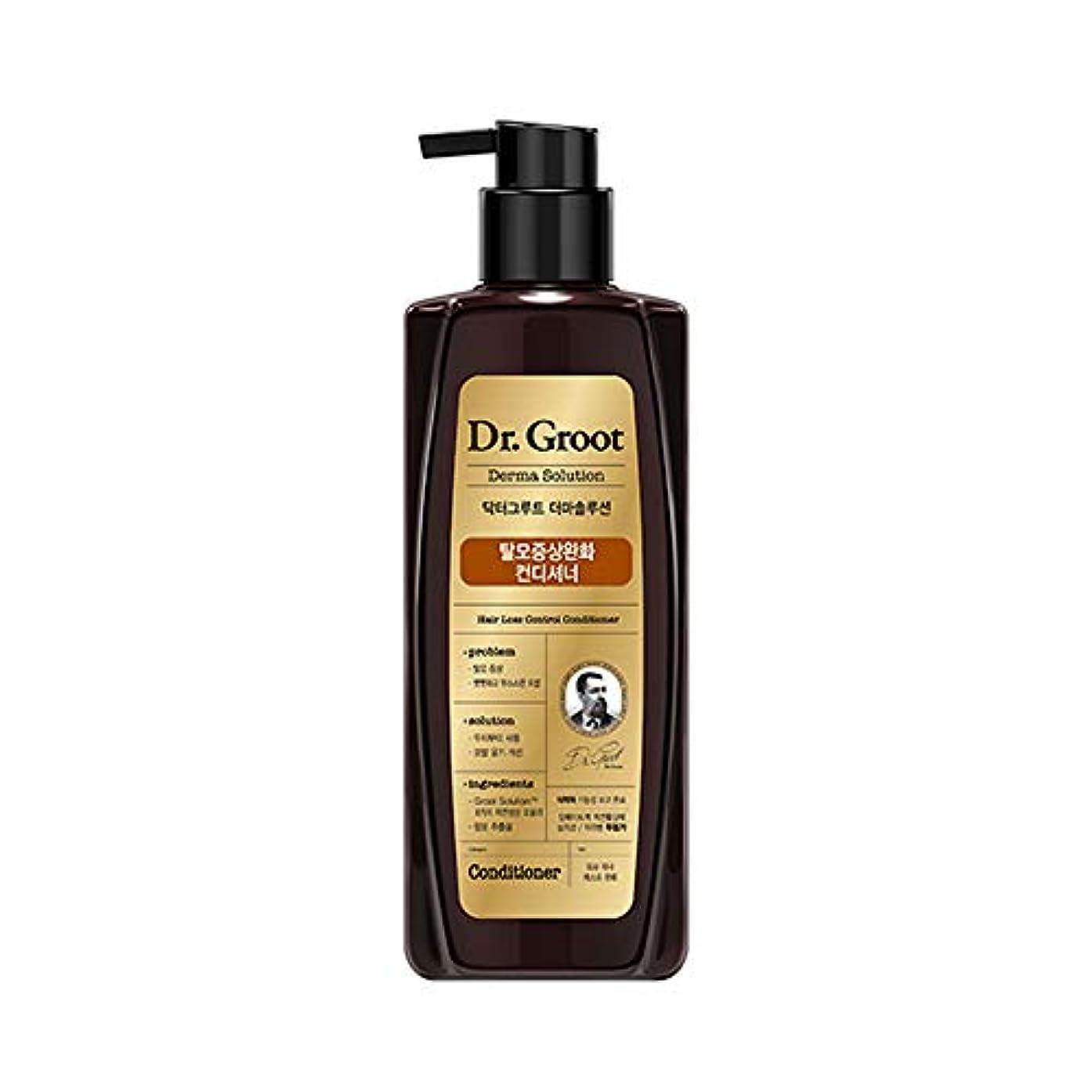考案するについて道に迷いました【Dr.Groot】ドクターグルート Dr.グルート 脱毛防止コンディショナー 敏感な頭皮用(Anti Hair Loss Conditioner -For snesitive scalp-)