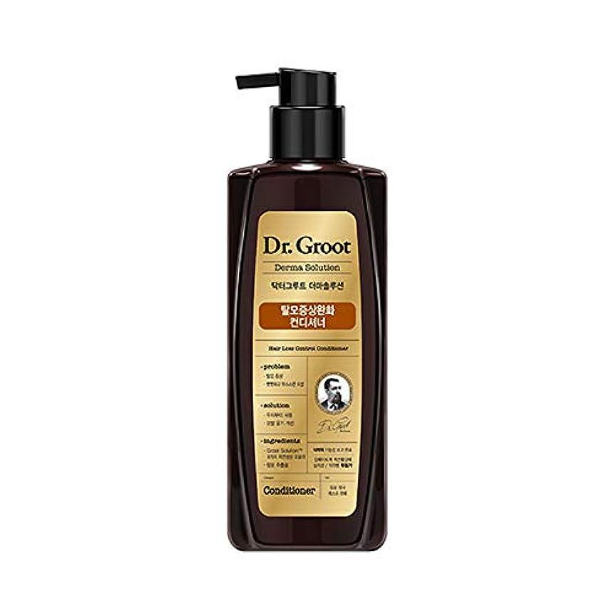 宣教師方言かご【Dr.Groot】ドクターグルート Dr.グルート 脱毛防止コンディショナー 敏感な頭皮用(Anti Hair Loss Conditioner -For snesitive scalp-)
