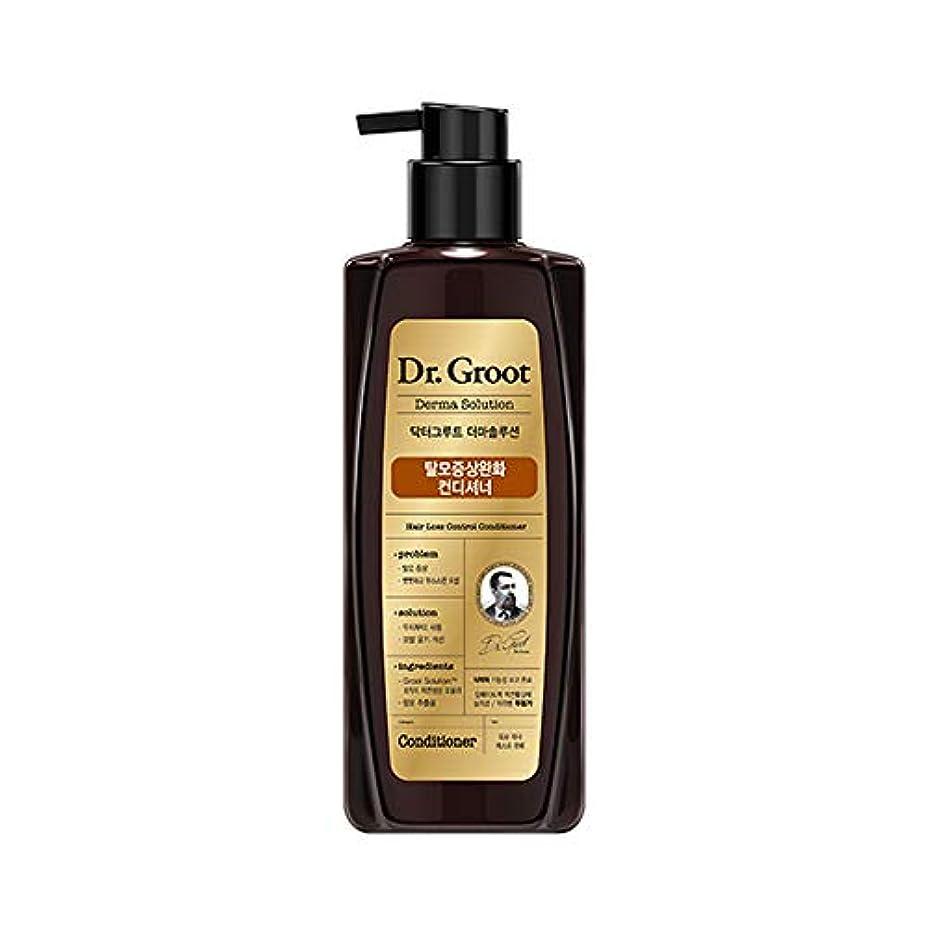 明るいペットアメリカ【Dr.Groot】ドクターグルート Dr.グルート 脱毛防止コンディショナー 敏感な頭皮用(Anti Hair Loss Conditioner -For snesitive scalp-)