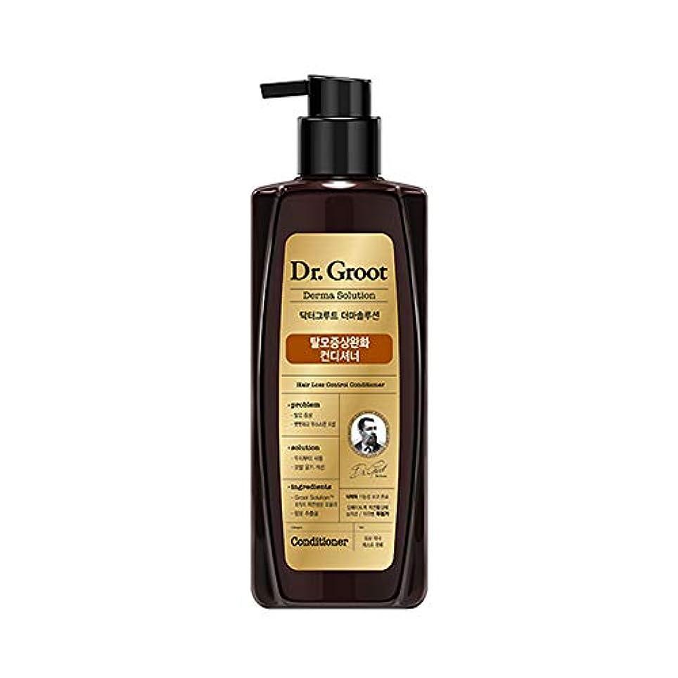 記録土マガジン【Dr.Groot】ドクターグルート Dr.グルート 脱毛防止コンディショナー 敏感な頭皮用(Anti Hair Loss Conditioner -For snesitive scalp-)