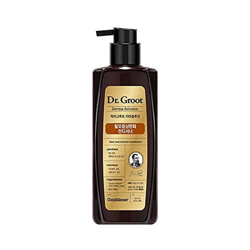 東馬鹿実装する【Dr.Groot】ドクターグルート Dr.グルート 脱毛防止コンディショナー 敏感な頭皮用(Anti Hair Loss Conditioner -For snesitive scalp-)